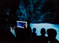 Tour from Split Croatia to Blue Cave