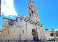 Cathedrale-in-Trogir
