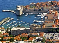 Tour to Dubrovnik Old Town