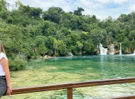 Krka-nice-waterfalls