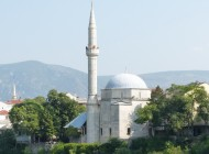 tour to Mostar and Medjugorje from Split