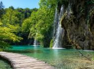 Plitvice-lakes tour