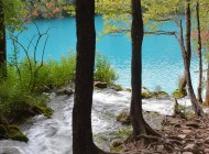 private group tour to Plitvice Lakes