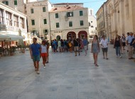 Sibenik-sightseeing