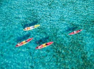 Small-group-kayaking-Croatia
