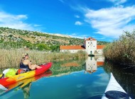 Start-from-Split-Sea-Kayaking-around-Trogir-city