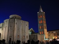 tour to Zadar Sunset