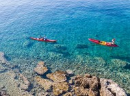 sea-and-kayaking-Croatia