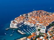 Dubrovnik-Croatia-city
