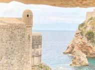 Dubrovnik-Croatia-walls