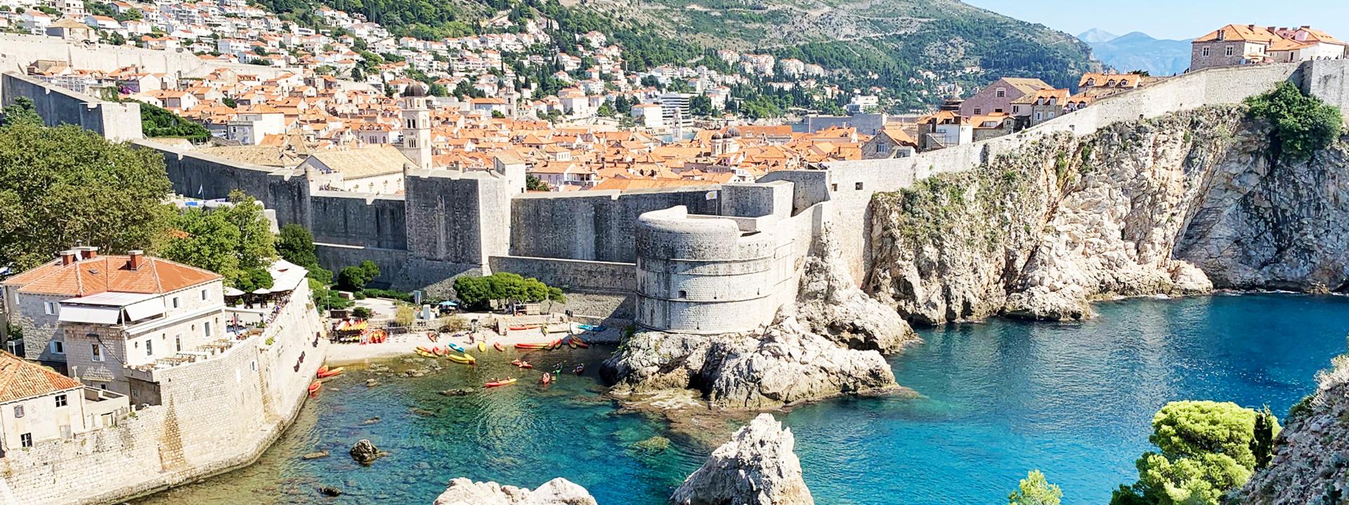 Split city tours